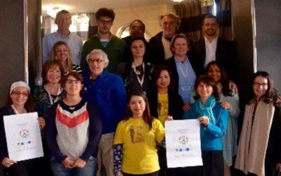 The First International Gliomatosis Cerebri Conference