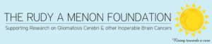 Rudy Menon Foundation