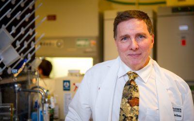 Mark W. Kieran,MD, PhD