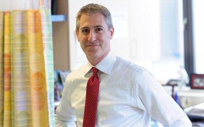 Jeffrey Greenfield, MD, PhD