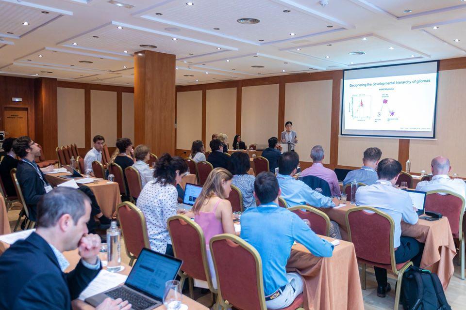 3rd Gliomatosis Cerebri Conference Sessions