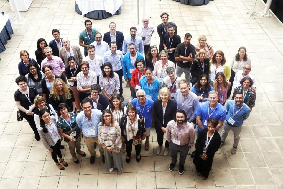 3rd Gliomatosis Cerebri Conference